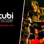 Tubi Tuesday: Eaten Alive (1976)