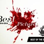 Golden Horn Awards: Best Horror of the Decade