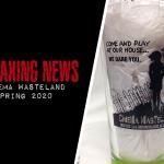 Breaking News: Cinema Wasteland 2020