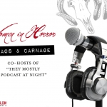 Women in Horror Spotlight: Chaos and Carnage