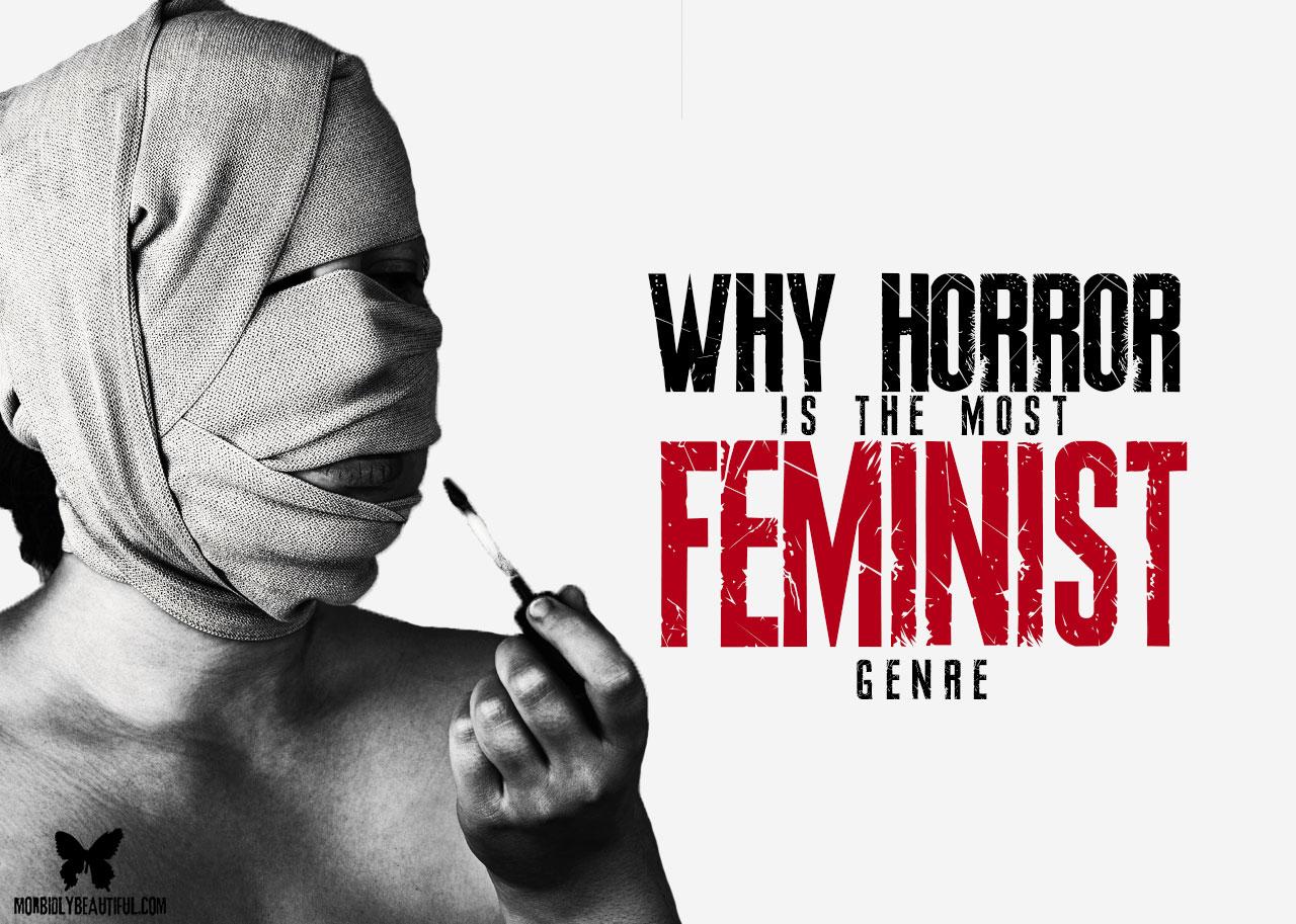 feminist horror