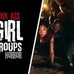All For One: Kick Ass Girl Groups of Horror