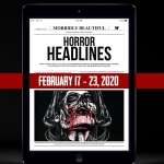 Horror Headlines: Feb 17-23, 2020