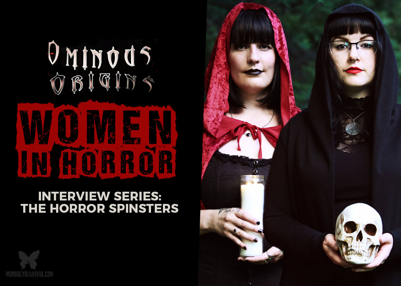 Spinsters of Horror