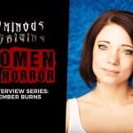Ominous Origins: Ember Burns (Interview)
