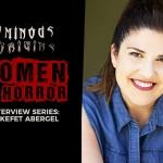 Ominous Origins: Rakefet Abergel (Interview)