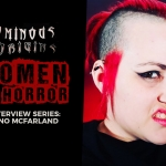 Ominous Origins: Kino McFarland (Interview)