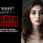 Ominous Origins: Elizabeth McCafferty (Interview)