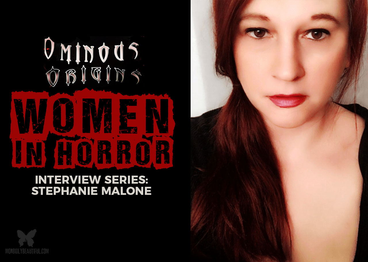 WiHM Stephanie Malone