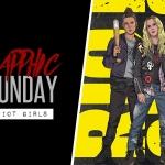 Sapphic Sunday: Riot Girls (2019)