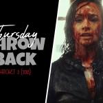 Thursday Throwback: Hatchet III (2013)