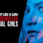 Fight Like a Girl: Ten Underrated Final Girls