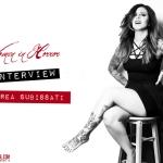 Women in Horror Interview: Andrea Subissati