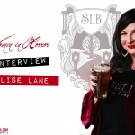 Women in Horror Interview: Eilise Lane