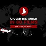 Around the World in 80 Films: England