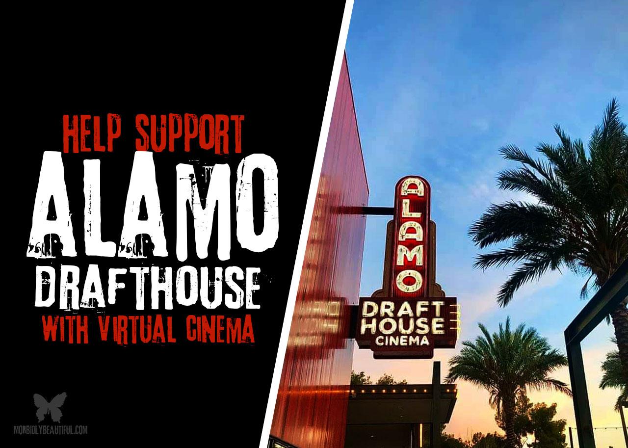 Alamo Drafthouse at Home