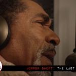 Horror Short: The Last Call (Marcus Slabine)