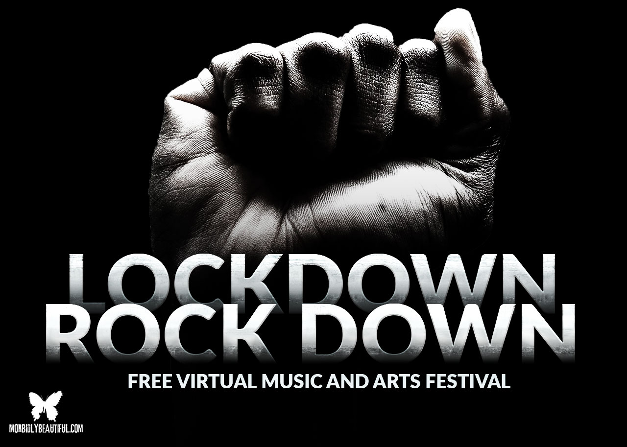 Lockdown Rock Down