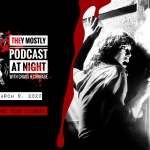 """They Mostly Podcast at Night: John Carpenter's """"The Fog"""""""