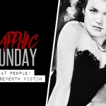 Sapphic Sunday: Cat People/The Seventh Victim