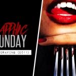 Sapphic Sunday: The Craving (2011)