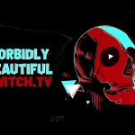 Join Morbidly Beautiful's Twitch Team