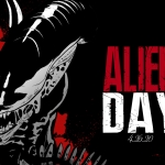 The Ninth Passenger: An Alien Day Tribute