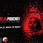 I Spit on Your Podcast: Rabid (1977) vs Rabid (2019)