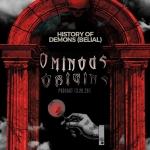 Ominous Origins: History of Demons (Belial)