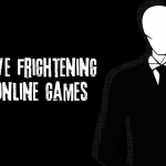 5 Online Games To Delight Horror Fans