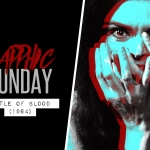 Sapphic Sunday: Castle of Blood (1964)