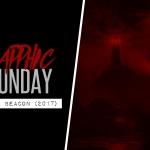 Sapphic Sunday: Dark Beacon (2017)