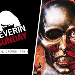 Severin Sunday: Burial Ground (1981)