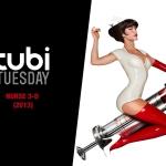 Tubi Tuesday: Nurse 3-D (2013)