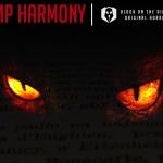 Original Horror Fiction: Camp Harmony