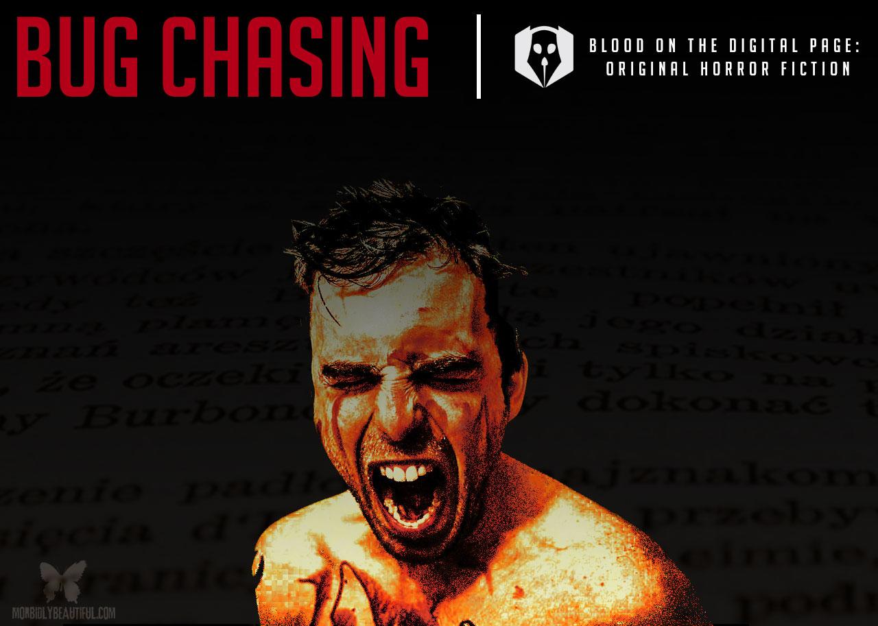 Horror fiction Bug Chasing