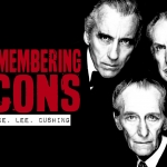 Remembering Icons: Price, Lee, and Cushing