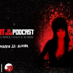 I Spit on Your Podcast: Elvira