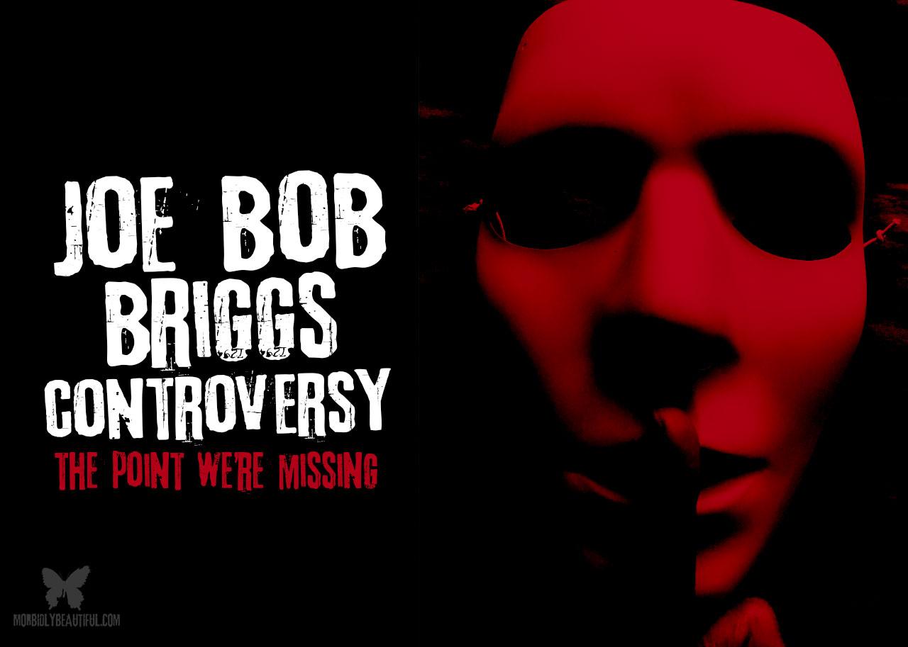 Joe Bob Briggs