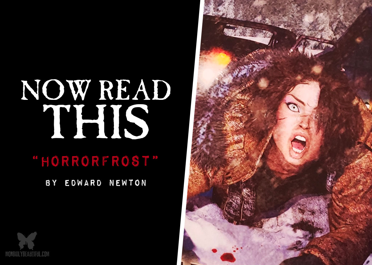 Horrorfrost
