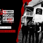 They Mostly Podcast at Night: Hell House LLC 2 and 3