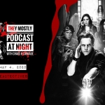 They Mostly Podcast at Night: DeadTectives