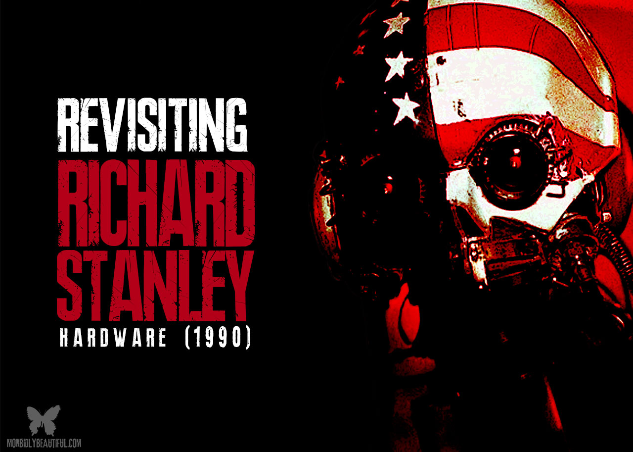Richard Stanley Hardware
