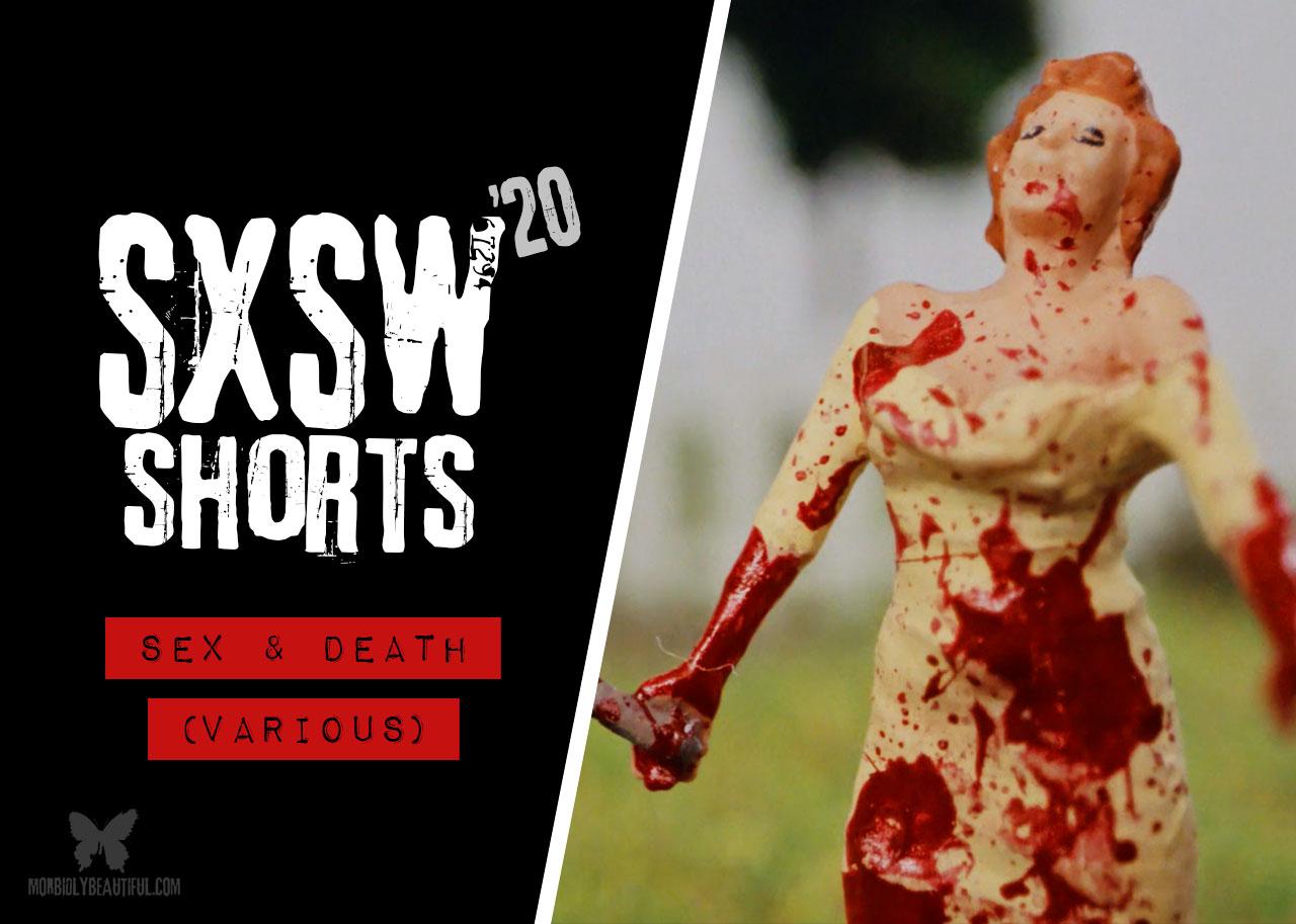 SXSW Shorts