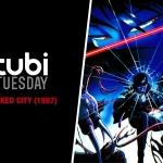 Tubi Tuesday: Wicked City (1987)