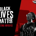 Be the Change: Supporting Black Lives Matter