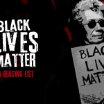 Educate Yourself: Black Lives Matter Reading List
