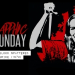 Sapphic Sunday: The Blood Spattered Bride (1972)