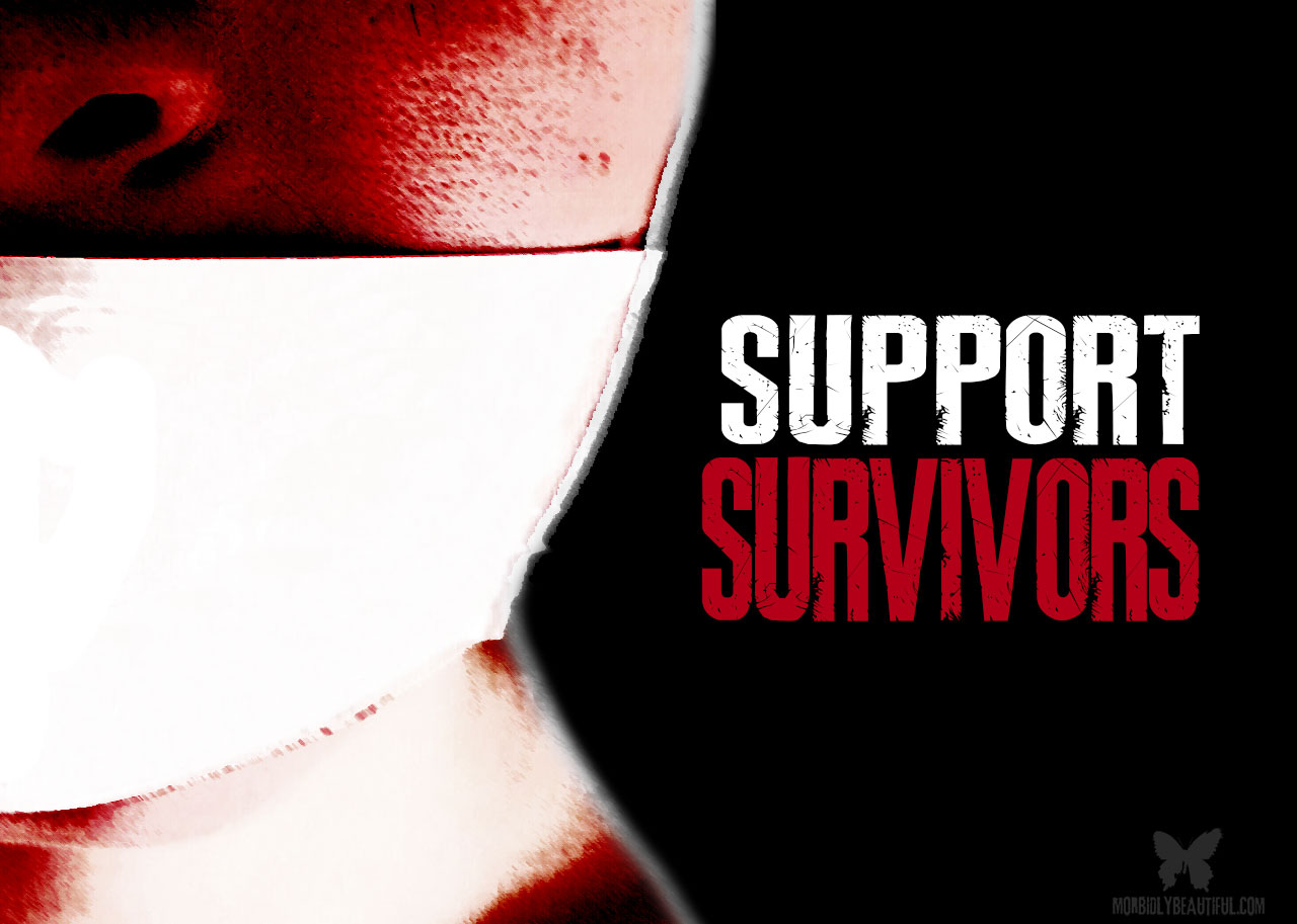 Cinestate Support Survivors