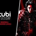 Tubi Tuesday: Meatball Machine (2005)